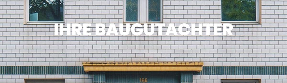 Hausbaugutachter in 82008 Unterhaching