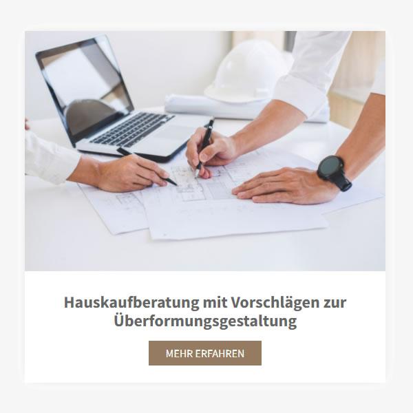 Immobilien Kaufberatung für  Unterhaching