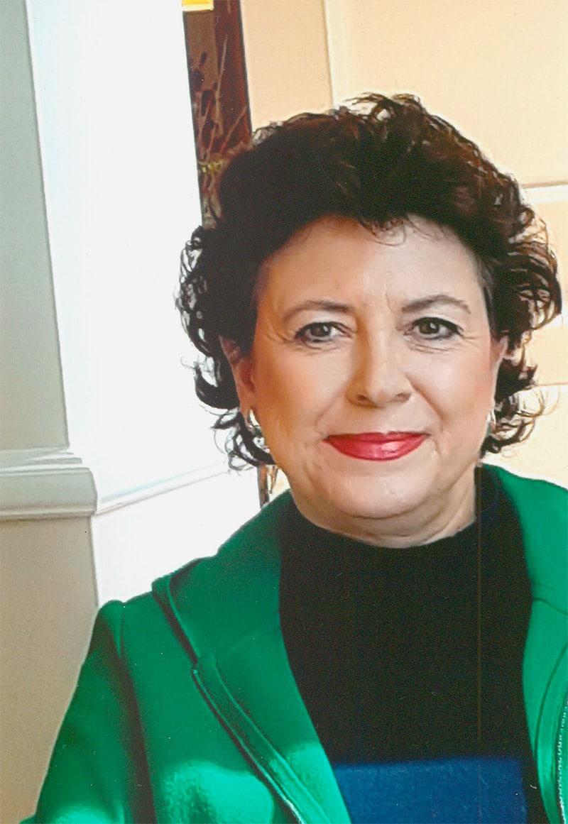 Ingrid Verweyen