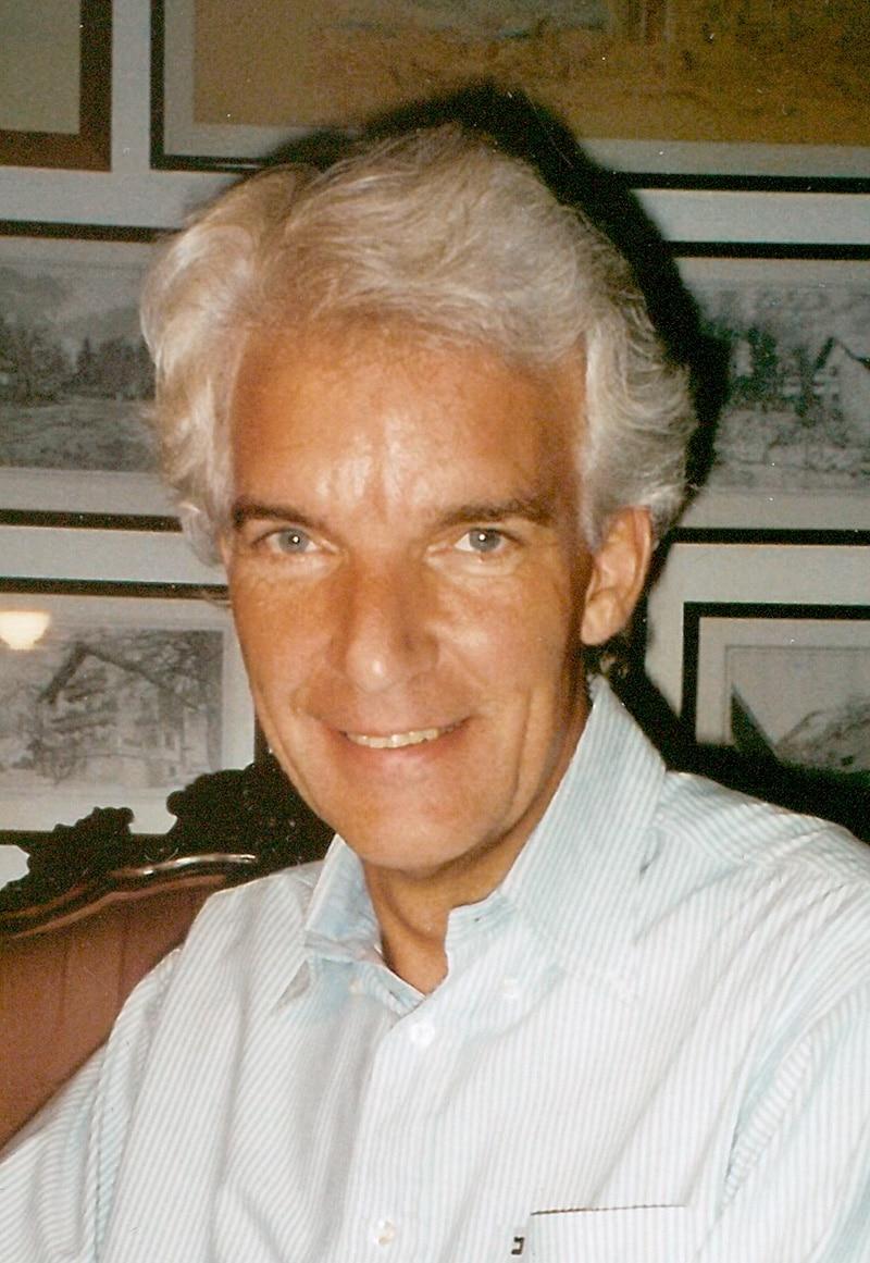 Thomas Verweyen